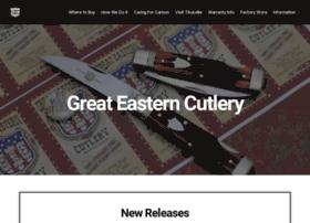 greateasterncutlery.com