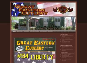greateasterncutlery.net