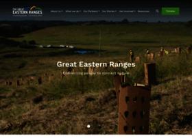 greateasternranges.org.au