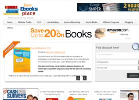 greatebooksplace.com