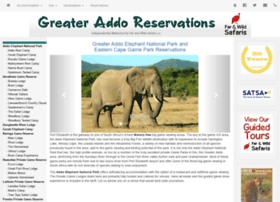 greater-addo.com