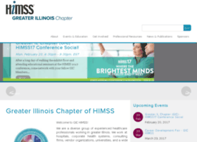 greaterchicago.himsschapter.org