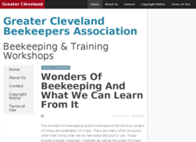 greaterclevelandbeekeepers.org