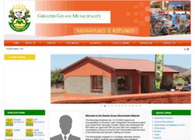 greatergiyani.gov.za