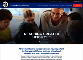 greaterheightsschool.com