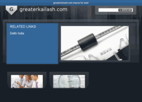 greaterkailash.com