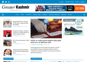 greaterkashmir.net