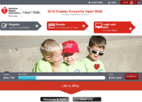 greaterknoxvilleheartwalk.kintera.org