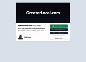 greaterlocal.com