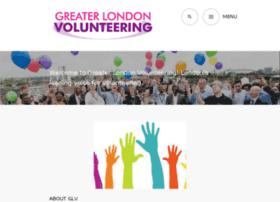 greaterlondonvolunteering.org.uk