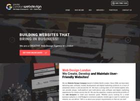 greaterlondonwebdesign.co.uk