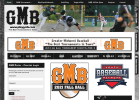 greatermidwestbaseball.com