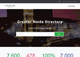 Greaternoidadirectory.com