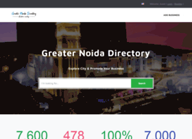 greaternoidadirectory.com