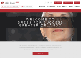 greaterorlando.dressforsuccess.org