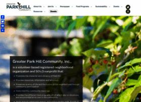 greaterparkhill.org
