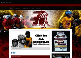 greaterpittdekhockey.com