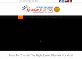 greaterthanwe.com