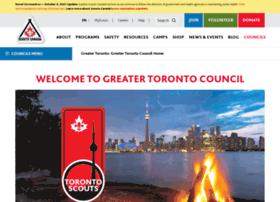greatertoronto.scouts.ca