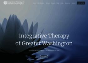 greaterwashingtontherapy.com