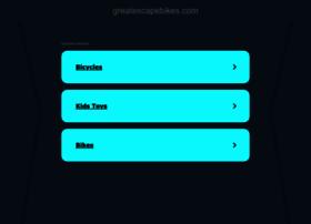 Greatescapebikes.com