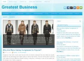 greatest-business.com