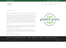 greatestgrains.com