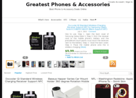 greatestphoneaccessories.com