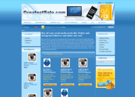 greatestsale.com