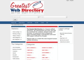 greatestwebdirectory.com