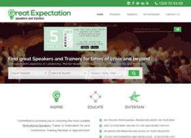 greatexpectation.com.au