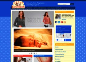 Greatexpectationspregnancy.com