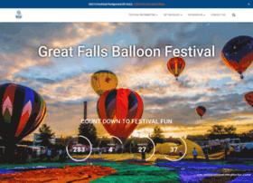 greatfallsballoonfestival.org