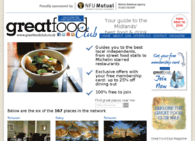 greatfoodleics.co.uk