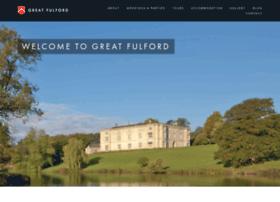 greatfulford.co.uk