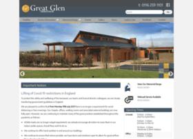 greatglencrem.co.uk