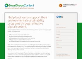 greatgreencontent.com
