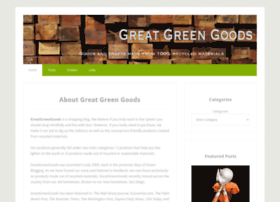 greatgreengoods.com