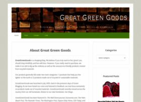 greatgreengoods.com