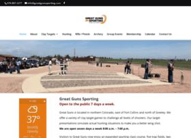 greatgunssporting.com
