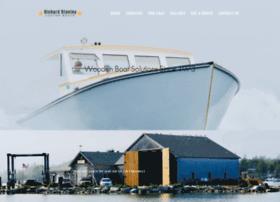 greatharborboatworks.com