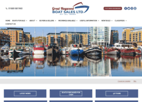 greathaywoodboatsales.co.uk
