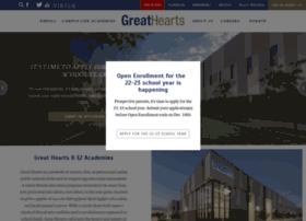 greatheartstx.org
