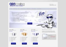 greathosting.com