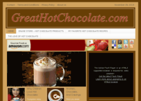 greathotchocolate.com