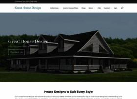 greathousedesign.com