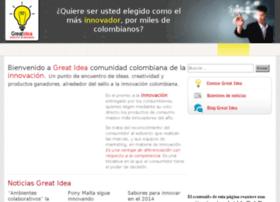 greatidea.com.co