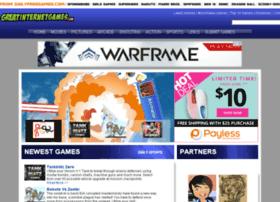 greatinternetgames.com