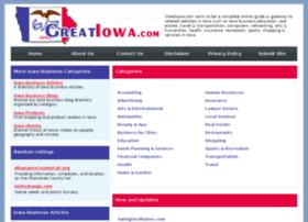greatiowa.com