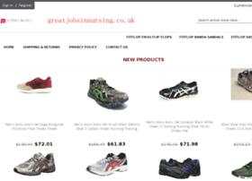 greatjobsinnursing.co.uk